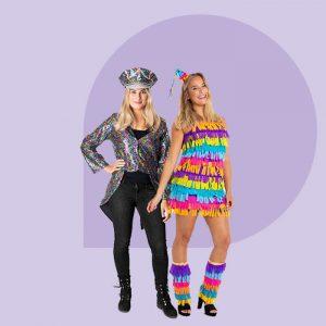 Volwassenen Kostuums Vrouwen