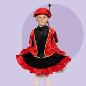 Sinterklaas - Pakken kinderen