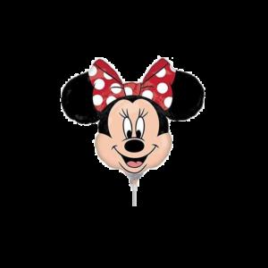 Folieballonnen Disney en Cartoon