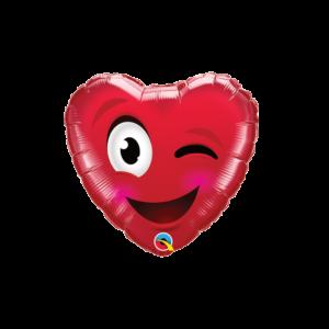 Folieballonnen Liefde