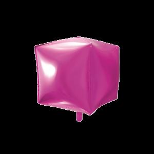 Folieballonnen Vierkant