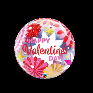 Folieballonnen Valentijnsdag