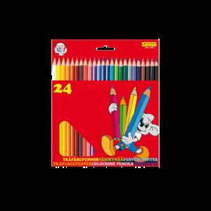 FW Potloden en Stiften