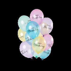 Premium ballon sets