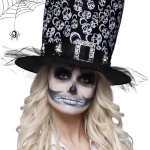 Halloween hoeden