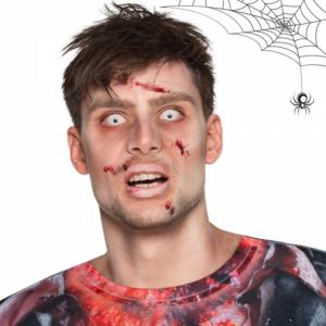 Halloween lenzen