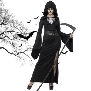 Halloween kleding vrouw