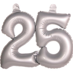 Jubileum 25 jaar