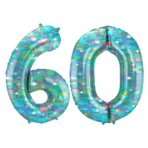 Jubileum 60 jaar
