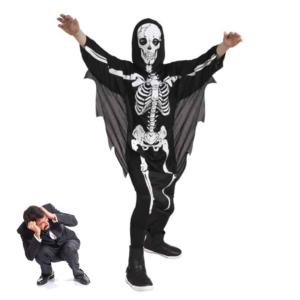 Halloween kleding jongen