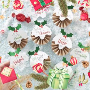 Kerst Novelty